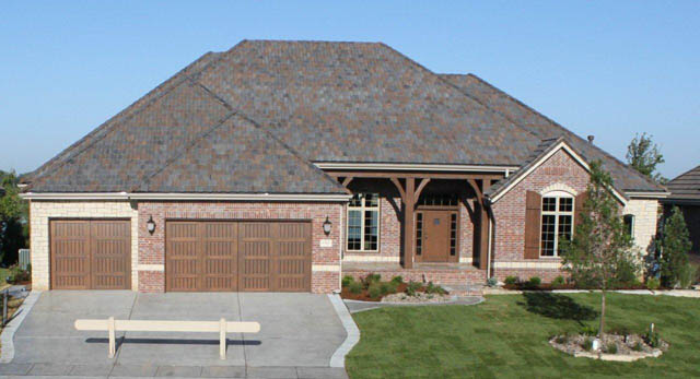 New Home Builder Construction In Wichita Kansas Harbor