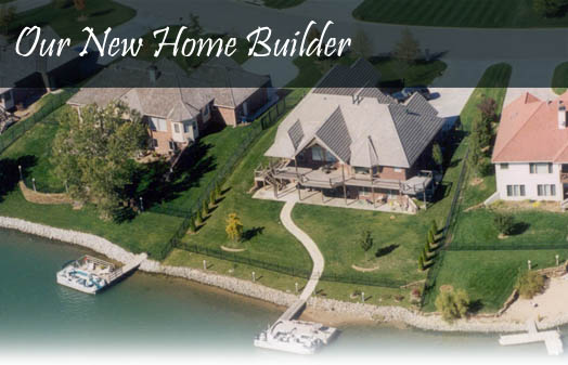 wichita new home builder and construction in Wichita